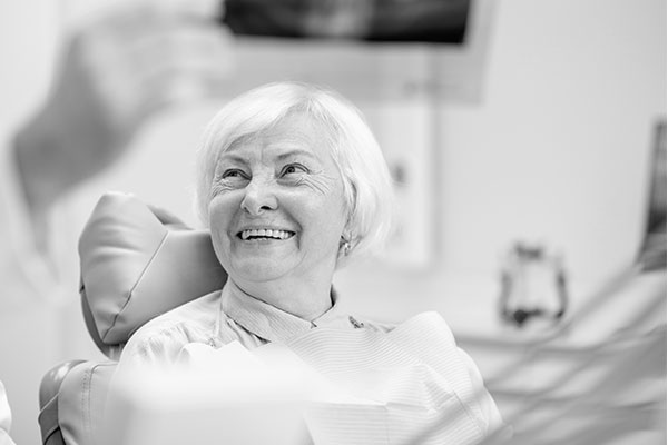 Dental Implants | Flanigan Dentistry | Denver Dentist