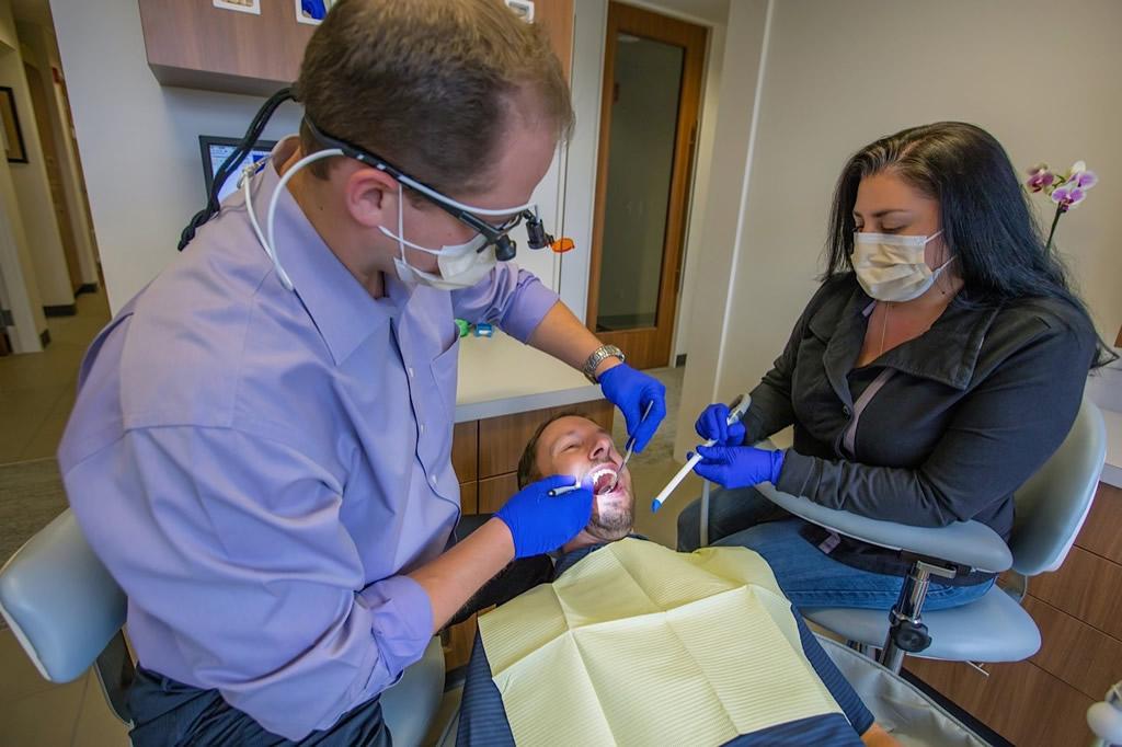 Flanigan Dentistry | Denver Dentist